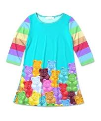 gummy clothes baby clothes ideas gummy t shirt kids shirts