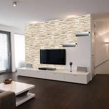 Wohnzimmerwand Braun 100 Wohnzimmer Wandgestaltung Farbe Hausdekorationen Und