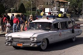 ecto 1 for sale for sale ecto 1 the awesomer