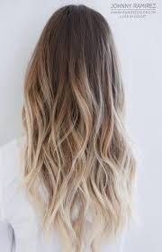 embray hair brown to blonde ombre hair color for womens