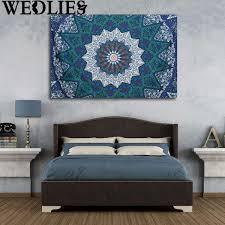 Bedroom Wall Tapestries Online Get Cheap Bedroom Walls Tapestry Aliexpress Com Alibaba