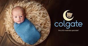 Colgate Crib Mattresses Baby Crib And Toddler Mattresses Colgate Mattress