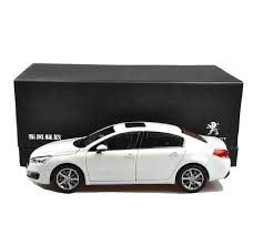 peugeot 508 peugeot 508 2015 1 18 scale white diecast model car wholesale