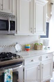 Kitchen Hardware For Cabinets by 25 Best Sherwin Williams Cabinet Paint Ideas On Pinterest