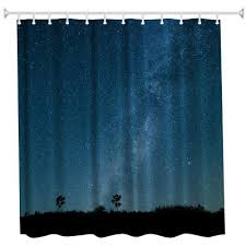 Polyester Shower Curtains Polyester Shower Curtain Bathroom Curtain High Definition 3d
