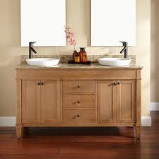 Mahogany Bathroom Vanity by Double Sink Bathroom Vanity White Undermount Sink Mounted Lamps