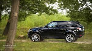 range rover sport dashboard 2014 range rover sport review autoevolution