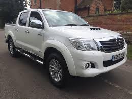 toyota worldwide 2015 u002765 u0027 toyota hilux invincible double cab 3 0 4wd auto