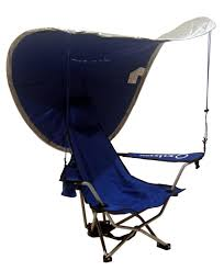 Backpack Cooler Beach Chair Amazon Com Kelsyus Recline Backpack Beach Chair With Uv Canopy