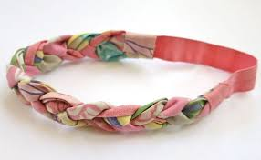 fabric headbands headbands as casual and dreamy as summer cool picks