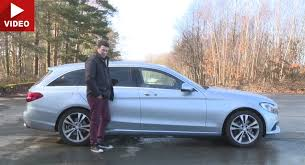 review mercedes c class estate mercedes c class estate review is predictably positive