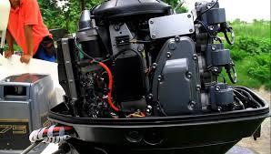 suzuki 75 hp part 2 youtube