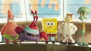 the spongebob movie sponge out of water u0027 antonio banderas was