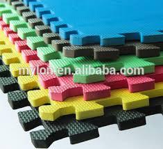 tappeti ad incastro eco schiuma morbida di piastrelle ad incastro giochi per bambini