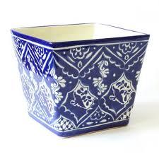 spring into the season with pottery wall planters emilia ceramics