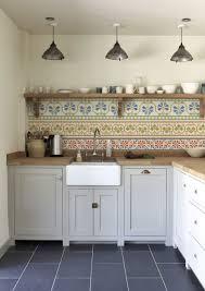 terrific green striped kitchen wallpaper inspiration idea kitchen