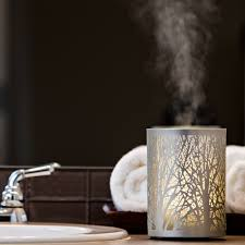 forest home spa aromatherapy diffuser enduring decor