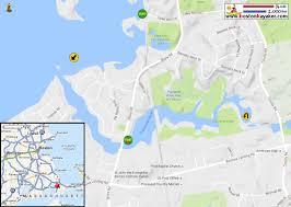 Map Boston Area by Map Of Restaurants Near Boston T Stops Mbta Restaurant Guide