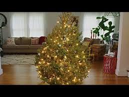 how to light a christmas tree how to light your christmas tree like a pro hgtv youtube