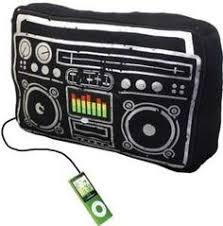 amazon black friday bunpboxx boomphones phantom headphones with boombox matte black