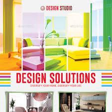 design flyer layout 25 great interior design flyer templates