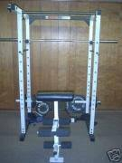 Weider Pro 240 Weight Bench Cost To Ship Weider Pro Olc Weight Bench And Rack From