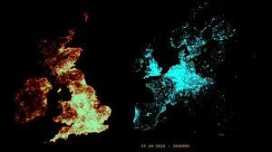 Geocaching Map Geocaching Map 2015 Europe Youtube