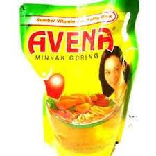 Minyak Filma 2 Liter goreng 2 l pouch