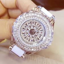 bracelet diamond watches images 2017 hot sale famous brand bling watch women new luxury full jpg