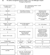 asthma exacerbations 5 assessment and management of severe