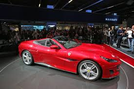 ferrari new model the new ferrari portofino the italian gt par excellence on the