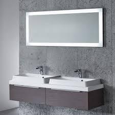 bathroom cabinets bathroom mirror backlit bathroom mirror