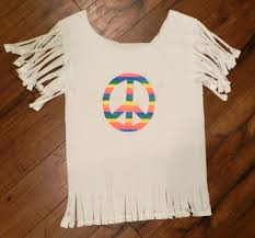 Boy Halloween Shirts by Hippie Halloween Costume A Little Craft In Your Day