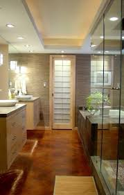 Award Winning Bathroom Designs Photo by An Award Winning Master Suite Oasis Asian Bathroom Dallas