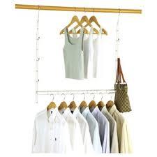 Closet Hanger Organizers - hanging organizers