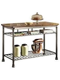 kitchen island cheap kitchen islands carts amazon com