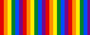 Usa Rainbow Flag The Rainbow Flag U2039 Fashion Trendsetter