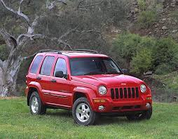 jeep liberty limited 2004 jeep cherokee liberty specs 2001 2002 2003 2004 2005