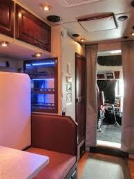 Truck Sleeper Interior Legacy Sleepers Ari American Reliance Industries Co