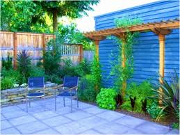 Designer Patio Backyard Backyard Landscaping Excellent Landscape Designer Patio