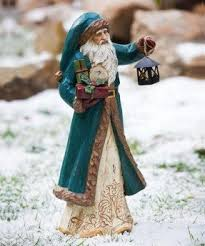 santa figurines collectibles foter