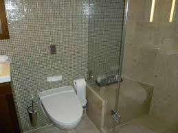 small toilet miscellaneous provide a spacious bathroom view by installing small