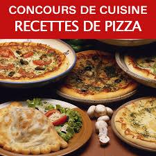 cuisine pizza pizza complète cuisine plurielles fr