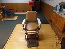 Barber Chairs For Sale In Chicago Kochs Barber Chair Ebay