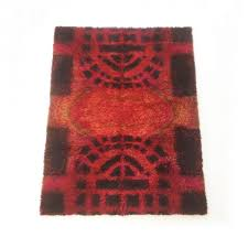 Persian Rug Mouse Mat by Mid Century Rugs Online Shop Shop Mid Century Rugs At Pamono