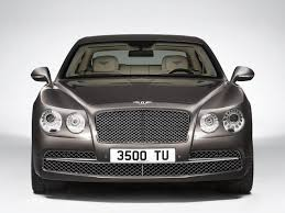 bentley flying spur modified 2014 bentley flying spur launched in india at rs 3 1 crore