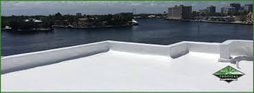 Surecoat Roof Coating by Fluid Applied Roof Restoration Tropical Roofing Products Fluid