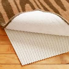 Non Slip Area Rug Pad Cheap Rug Non Slip Underlay Find Rug Non Slip Underlay Deals On