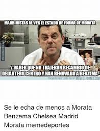 25 best memes about morata morata memes