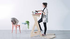 standing table jaswig